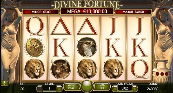 divine-fortune-netent-game